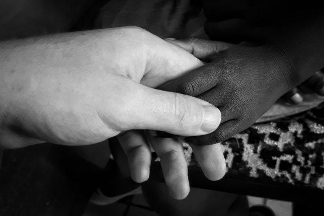 Chirurgem na africké misi | foto: Josef Borovka