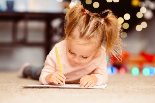 Přestože jsem se nikdy nenaučila pěkně psát,  úspěšně jsem vystudovala  (ilustrační foto) | foto: Fotobanka Profimedia
