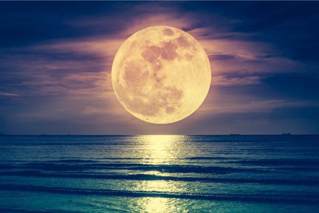 Co všechno víte o Měsíci?