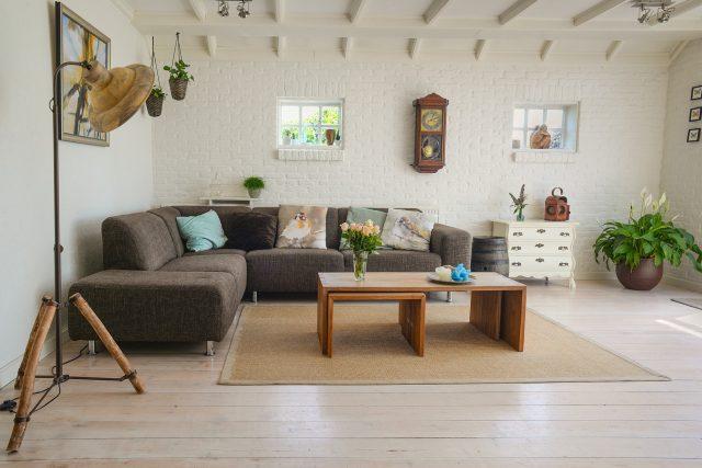 Necháte se inspirovat nábytkem?