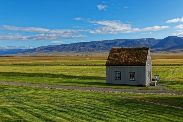 Karavan Mœtïvï hledal a našel na Islandu odpověď na otázku,  co vlastně dělá náš domov domovem  (ilustrační foto) | foto: Fotobanka Pixabay