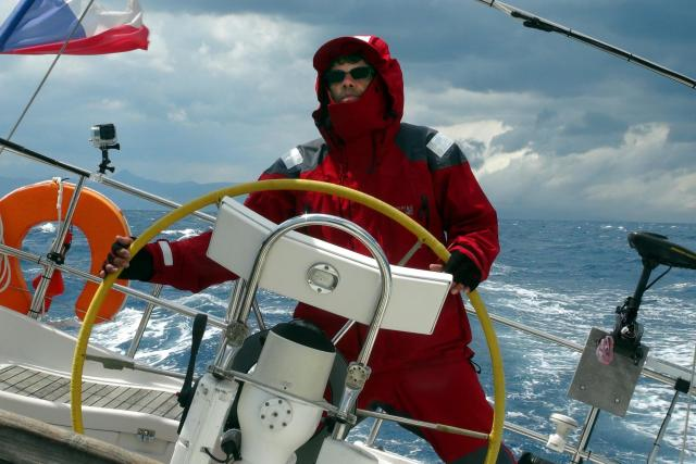 Tomáš Kůdela si splnil sen a pokořil Atlantik