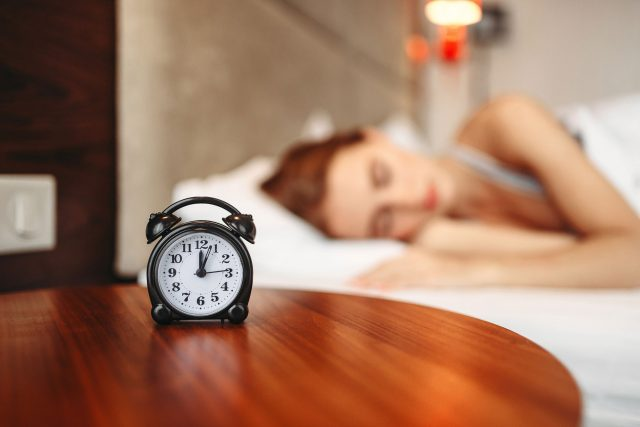 Nemůžete usnout? Místo prášků zkuste raději bylinky  (ilustrační foto) | foto: Fotobanka Pixabay