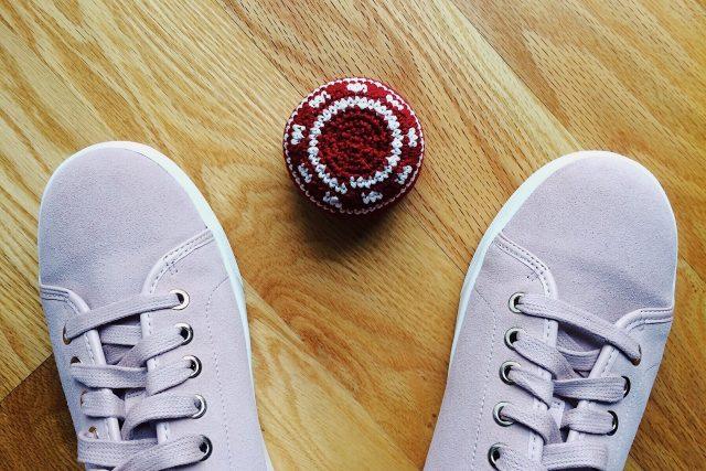Stačí vám trenýrky,  boty,  hakisák a hlavně trpělivost. Je to lehký sport,  směje se Patrik Černý   foto: Fotobanka Pixabay