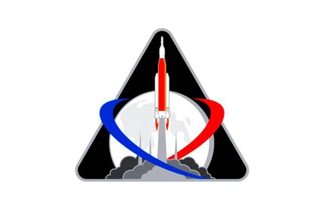 Logo mise Artemis - příští expedice lidstva na Měsíc