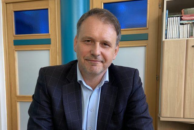Jan Holásek byl zvolen senátorem za volební obvod Hradec Králové
