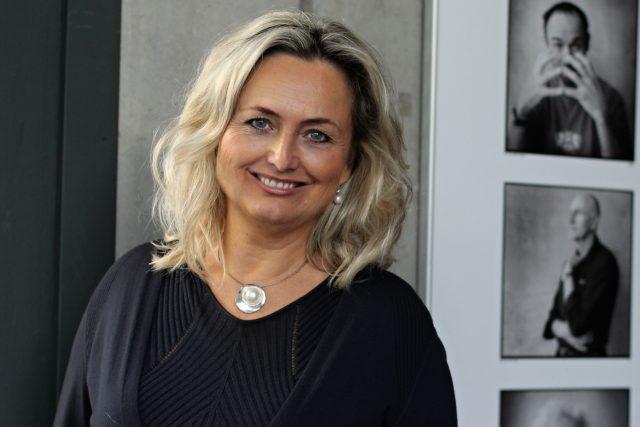 Prezidentka a majitelka Petrofu Zuzana Ceralová Petrofová