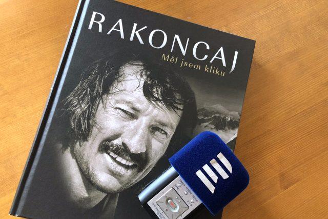 S mikrofonem za legendou | foto: Petr Voldán,  Český rozhlas