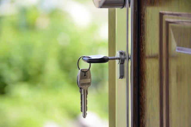 Nechybujte při pronájmu nemovitosti  (ilustrační foto) | foto: Fotobanka Pixabay