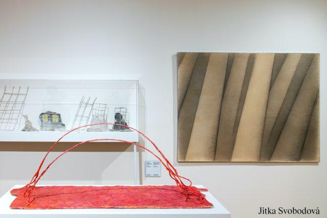 Galerie moderního umění v Hradci Králové připravila nové expozice