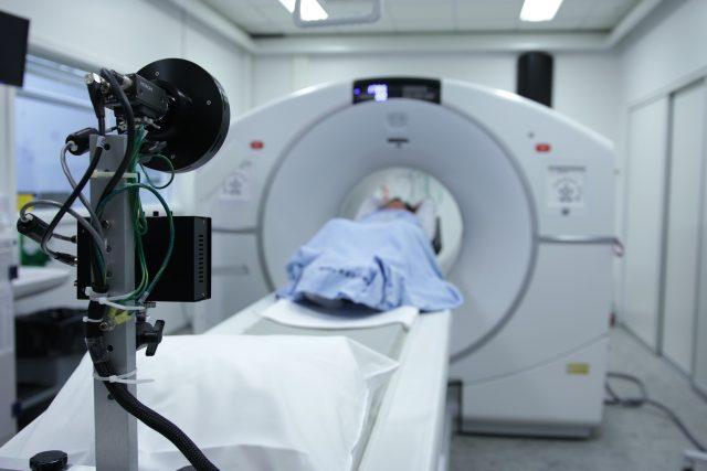 Komu pomáhá radioterapie? Týká se jen onkologických onemocnění? (ilustrační foto)