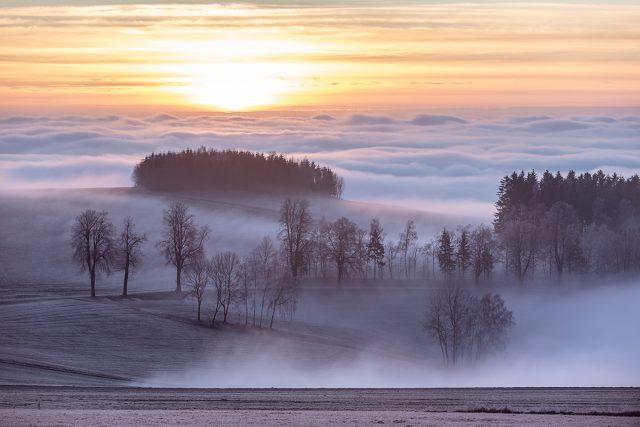 V každé fotografii vidím příběh. Všechno mám spojeno s láskou k přírodě | foto: Rostislav Bartoň
