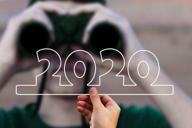 Jaká výročí vyhlížíme v roce 2020? (ilustrační foto)
