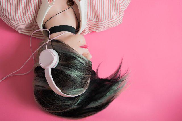 Pečujte o svůj sluch. Určitě se to vyplatí (ilustrační foto)