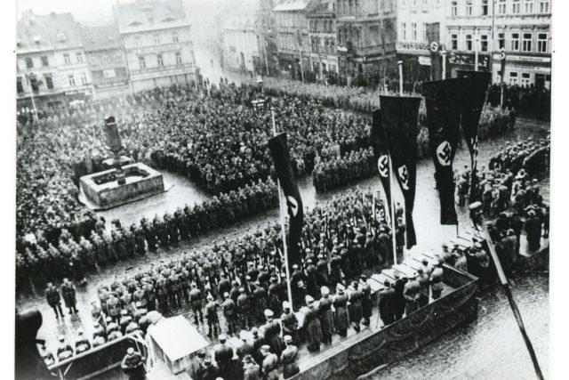 Po Mnichovu (1939)