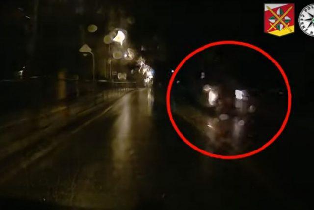 Zdrogovaný neřidič | foto: Policie České republiky