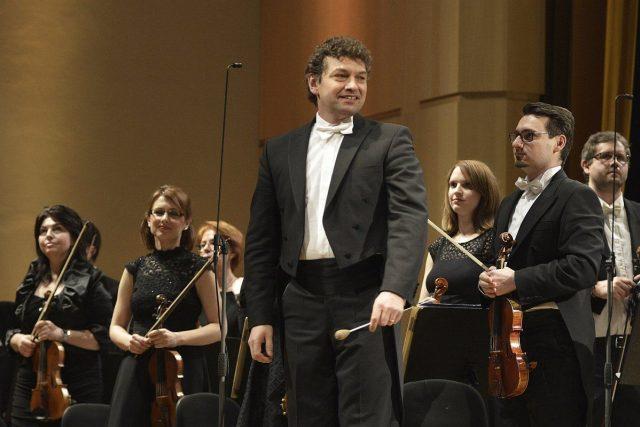 Filharmonii Hradec Králové do nové sezóny s novým šéfdirigentem Kasparem Zehnderem