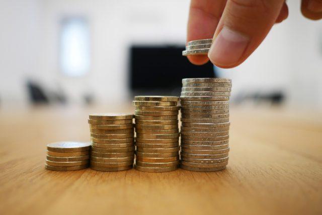 peníze, ekonomika, mince