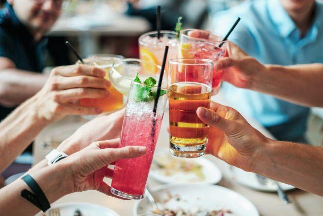 Alkohol je dobrý sluha, ale zlý pán (ilustrační foto)