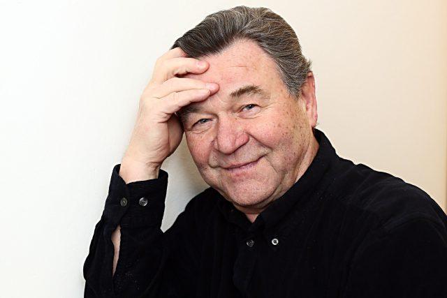 Václav Postránecký (18. 1. 2016, Narodní divadlo)
