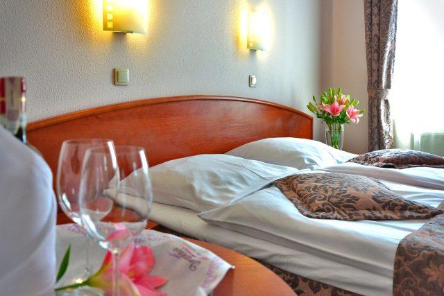 Krkonošské hotely a penziony hlásí na léto stále hodně volných míst  (ilustrační foto) | foto: Fotobanka Pixabay
