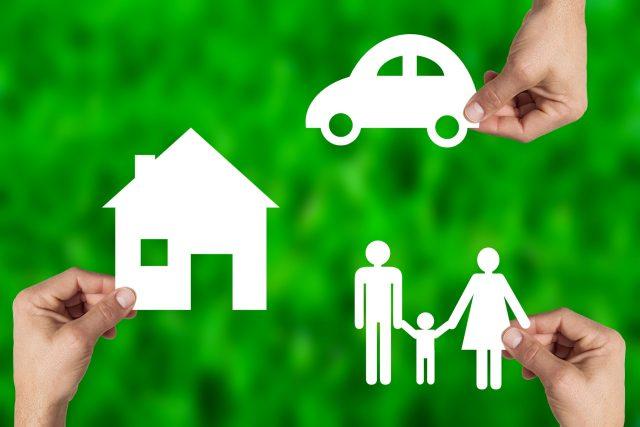 Dům je dlouhodobá investice. Půjčka na bydlení má smysl | foto:  Tumisu,  Pixabay
