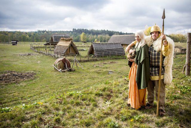 Dění v Zemi Keltů