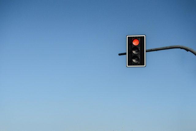 Semafor a inteligentní dopravní systém