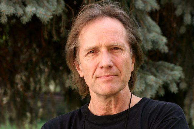 Muzikant a skladatel Jiří Vondráček | foto: archiv Jiřího Vondráčka