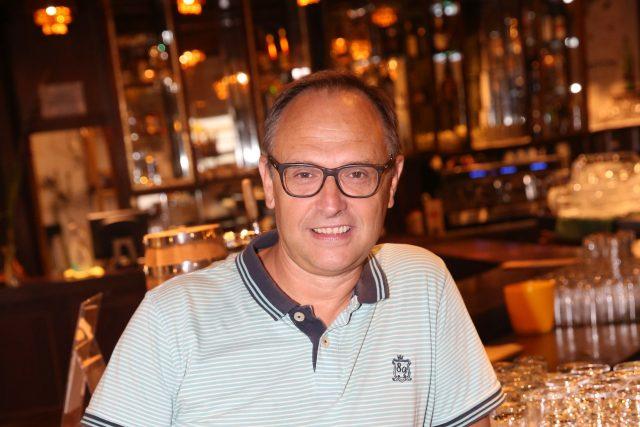 Pavel Kikinčuk | foto: Fotobanka Profimedia