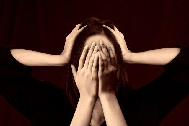 Stres je pro naše tělo nebezpečný   foto: Fotobanka Pixabay