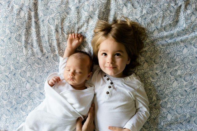 Děti,  sourozenci,  bratři   foto: Fotobanka Pixabay,  Pixabay License