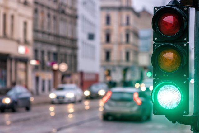 V Hradci Králové se staví inteligentní dopravní systém  (ilustrační foto) | foto: Fotobanka Profimedia