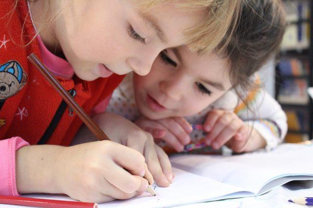 Škola připravuje naše děti na budoucnost (ilustrační foto)