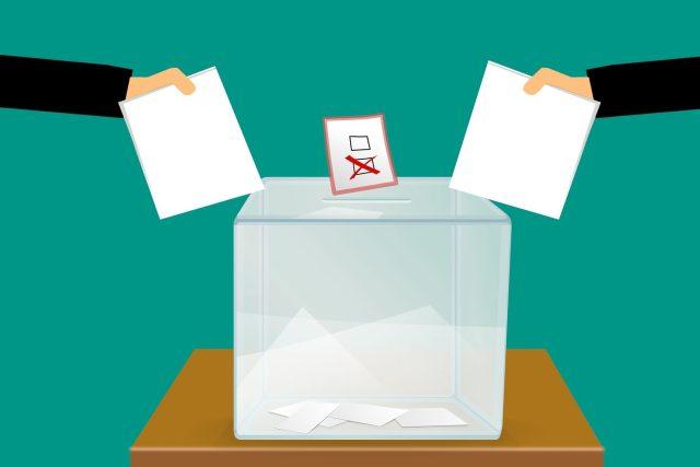 Krajské volby jsou volby se svými specifiky