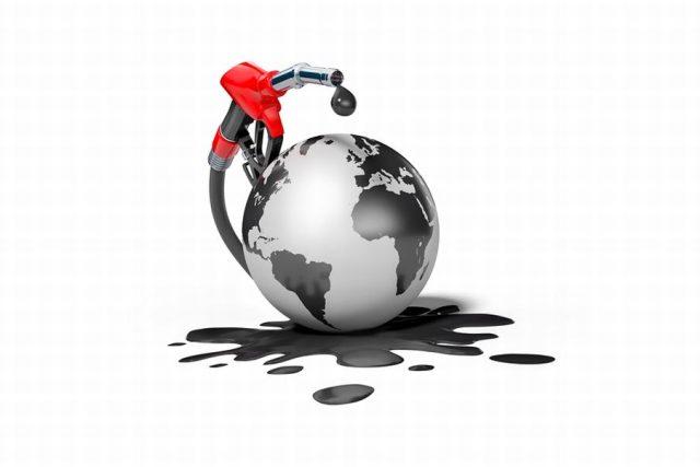 Ropa je mocná komodita (ilustrační foto)