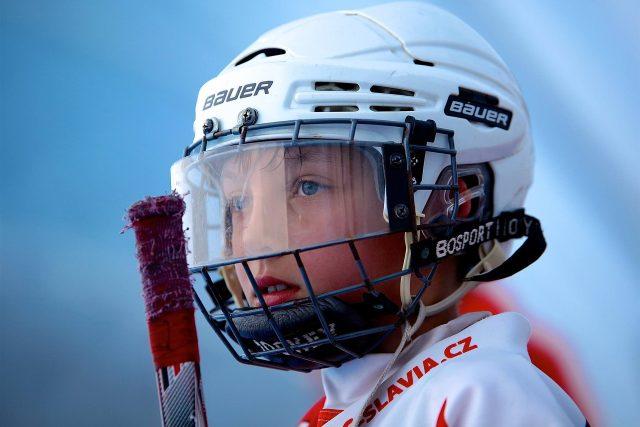 Třebechovický zimní stadion získá plochu pro in-line hokej (ilustrační foto)
