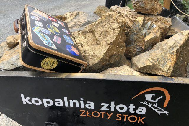 Na cestách za zlatem | foto: Petr Voldán,  Český rozhlas