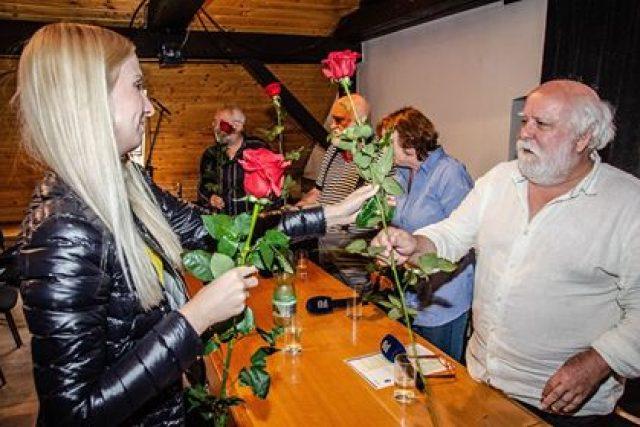 Světoznámé královéhradecké loutkové divadlo Drak slaví 60. narozeniny