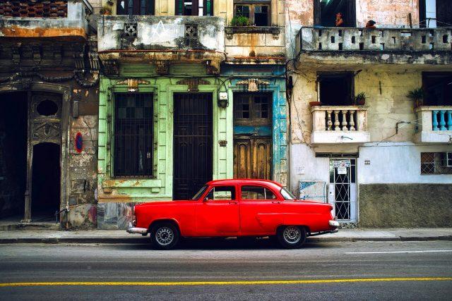 Havana | foto: David Mark,  Fotobanka Pixabay,  CC0 1.0
