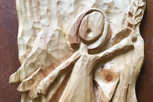 Anděl pro lepší svět - dětská mírová cena pro Muzeum bratří Čapků v Malých Svatoňovicích