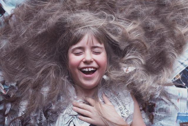 Smích je kořením života (ilustrační foto)