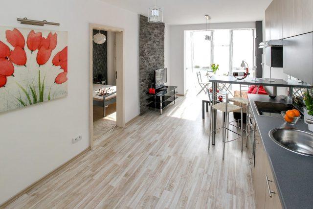 Družstevní bydlení je výhodnou kombinací vlastnického a nájemního bydlení (ilustrační foto)