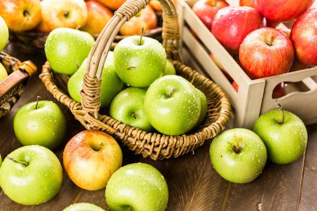 """V sobotu 23. října 2021 se uskuteční """"Slavnosti ovoce v Holovousích""""  (ilustrační foto)   foto: Shutterstock"""