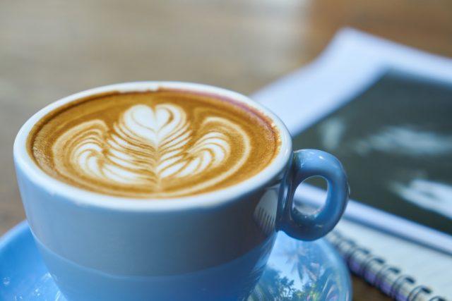 Káva, kafe, kavárna (ilustrační foto)