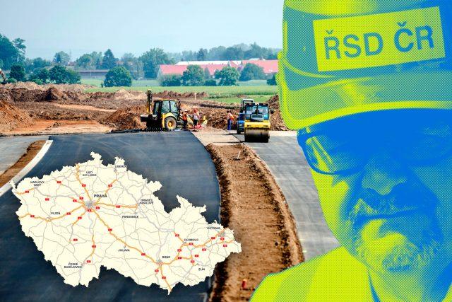 Dan Ťok a výstavba nových dálnic: Bude líp?
