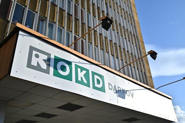 OKD - Důl Darkov | foto: Úřad vlády ČR