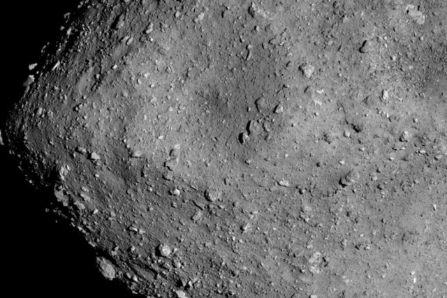Sonda Hajabusa 2 u asteroidu Ryugu operuje od června.