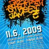 GRAFFITI STREET JAM